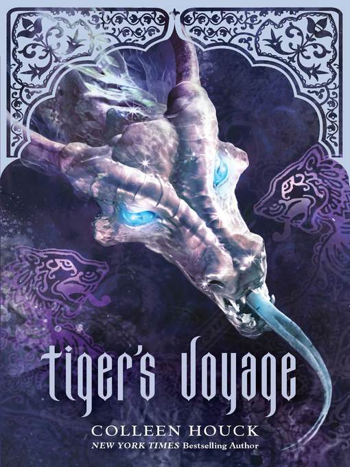 Title details for Tiger's Voyage by Colleen Houck - Available