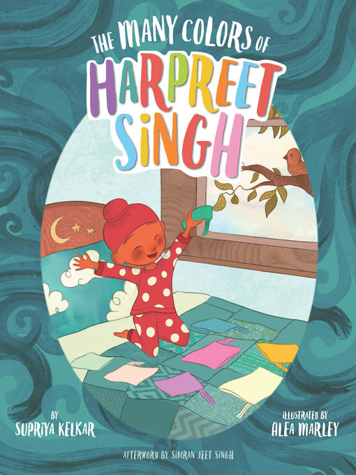 Title details for The Many Colors of Harpreet Singh by Supriya Kelkar - Available