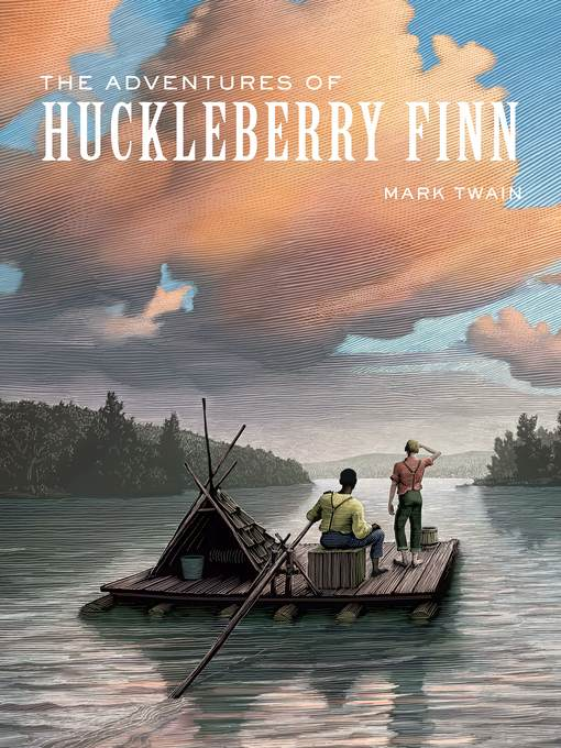 the formation and characterization of huck in the adventures of huckleberry finn a novel by mark twa
