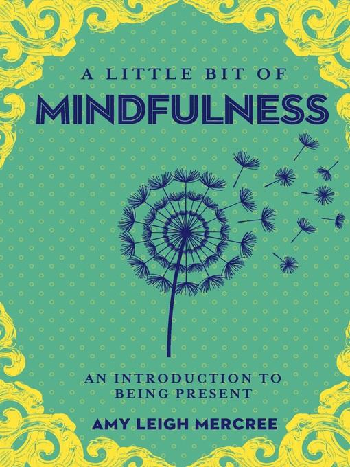 A Little Bit of Mindfulness