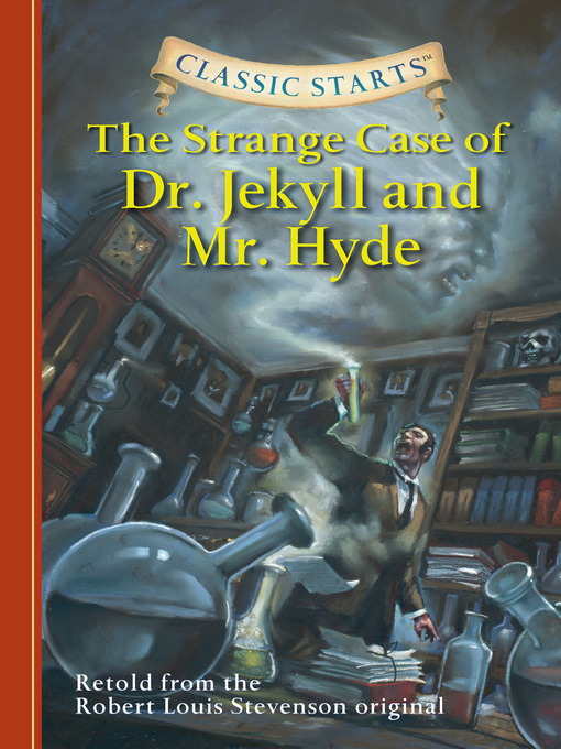 essays on dr. jekyll and mr. hyde