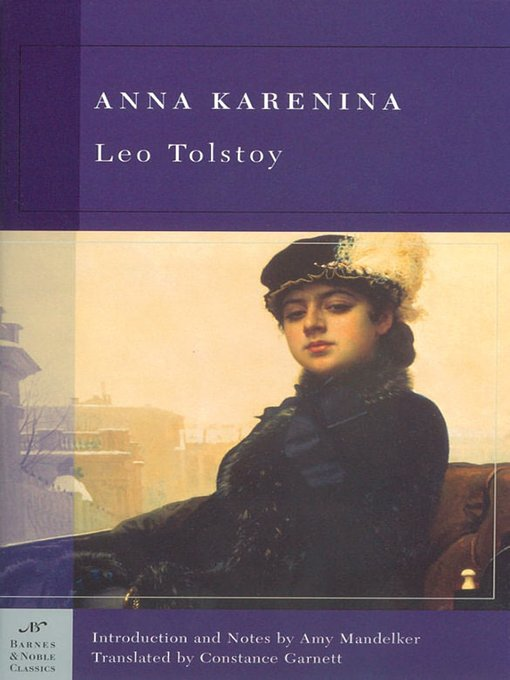 Title details for Anna Karenina by Leo Tolstoy - Available