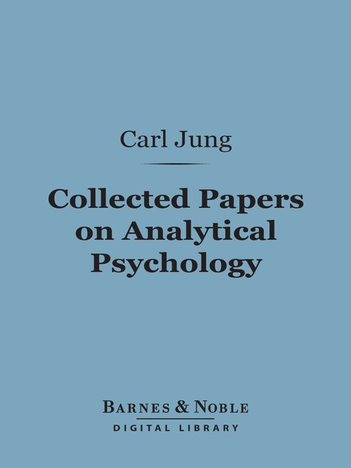 nsf essays 2013 Two Essays on Analytical Psychology