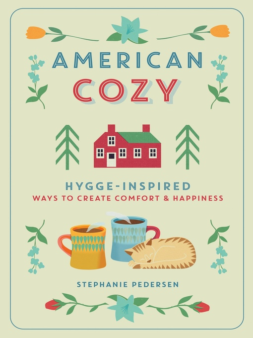Cover image for American Cozy