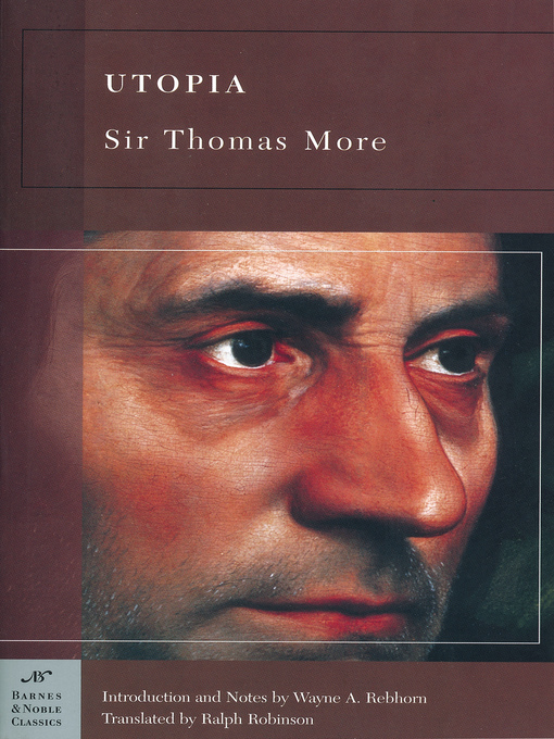mores utopia essay Utopia essays, food industry 28 2 utopia essays thomas more's utopia: sources, legacy and interpretation towards the end of his discussion of the good life.