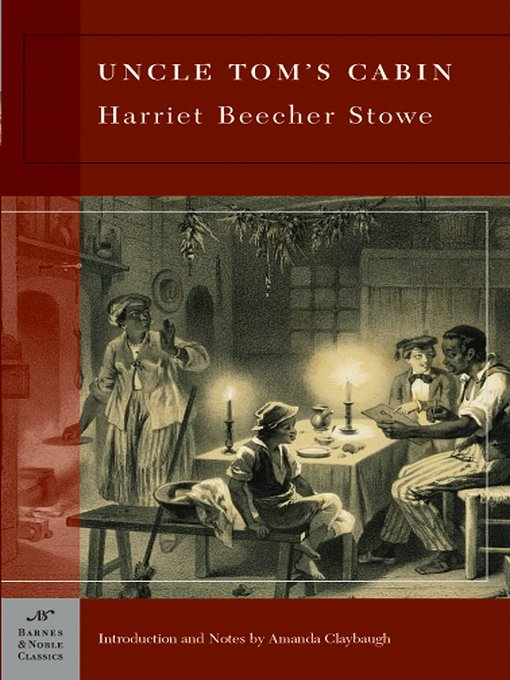 a literary analysis of uncle toms cabin by harriet beecker stowe and times of frederick douglass by  In march of 1853, escaped slave frederick douglass penned a letter to fellow escaped slave harriet beecher stowe regarding the plight of blacks in the united states mrs stowe had just written and published a little book called uncle tom's cabin which would lay the groundwork for the civil war less than a decade later.
