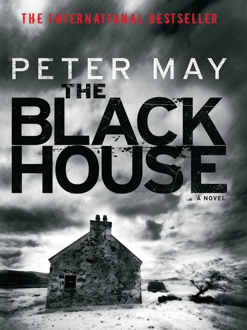 Cover of The Blackhouse