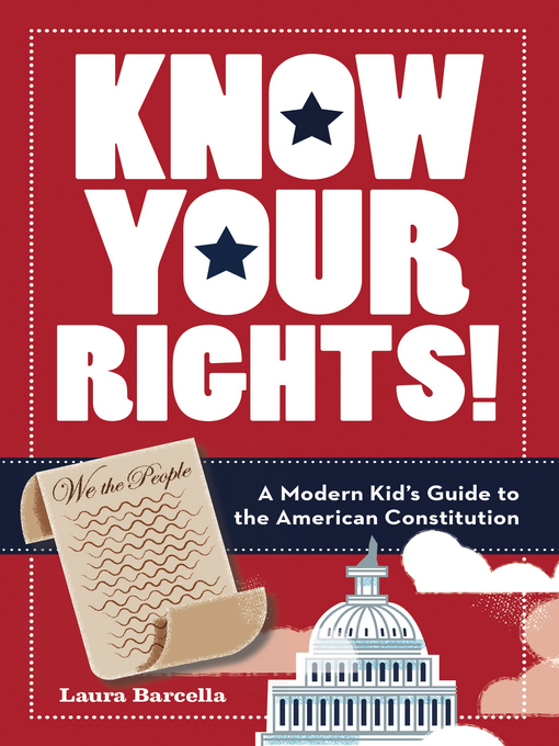Title details for Know Your Rights! by Laura Barcella - Wait list