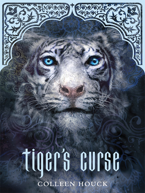 Title details for Tiger's Curse by Colleen Houck - Available