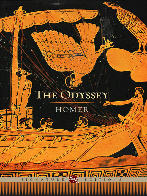the odyssey the use of hubris