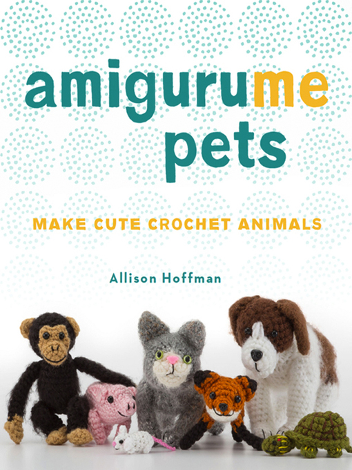Cover of AmiguruME Pets