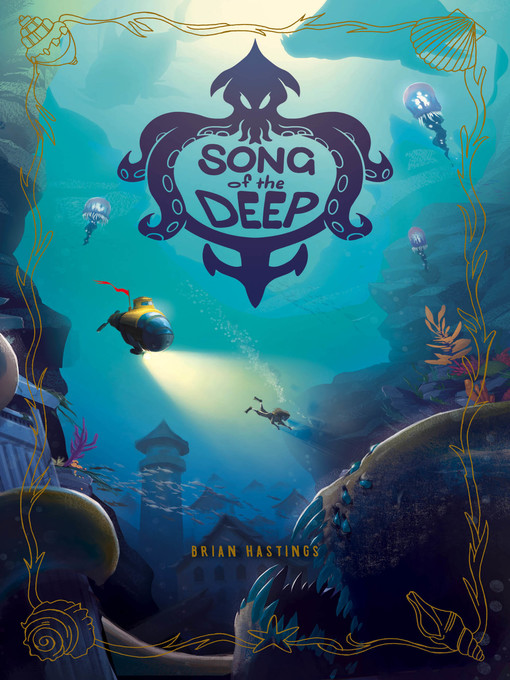 Title details for Song of the Deep by Brian Hastings - Available