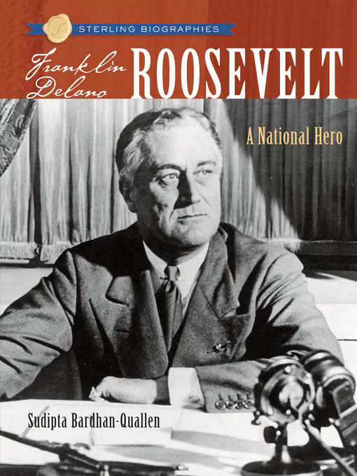 franklin delano roosevelt sees america through depression and war