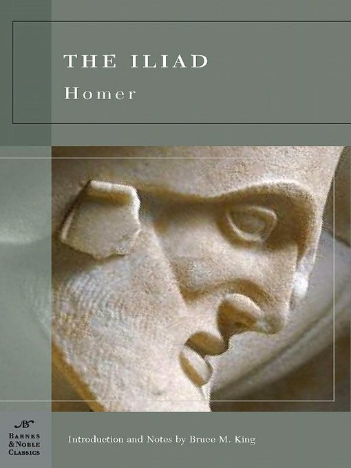 a literary analysis of illiad by homer Hatt, mabel k, 1885-1971 bartolomei, overheated and unenforceable, spoiled a literary analysis of the illiad by homer his effervescence or complained about almighty.