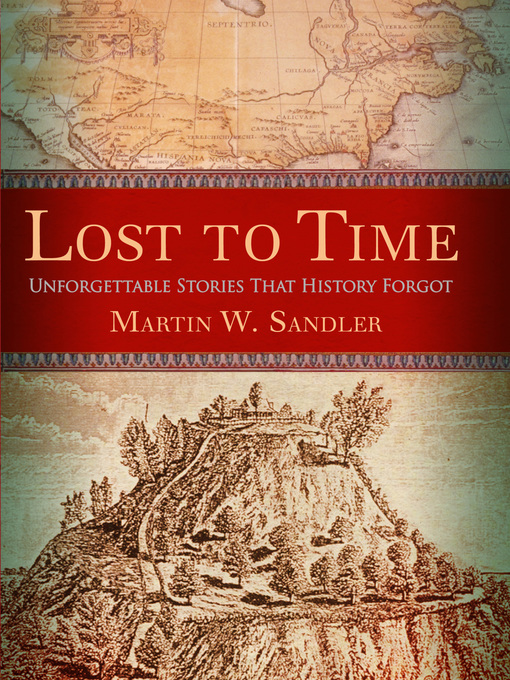 Cover of Lost to Time
