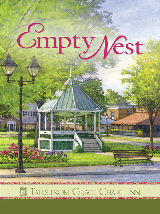 Title details for Empty Nest by Pam Hanson - Available
