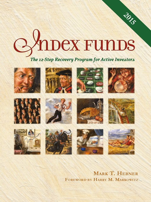 Title details for Index Funds by Mark T. Hebner - Available