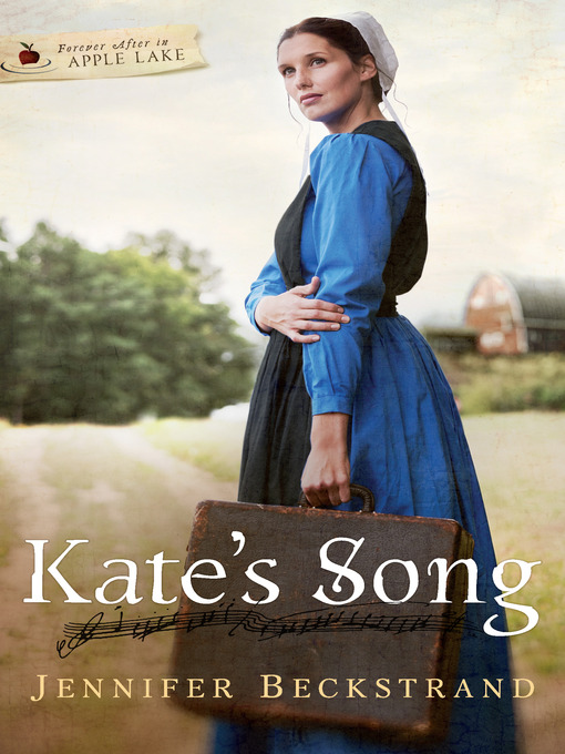 Title details for Kate's Song by Jennifer Beckstrand - Available