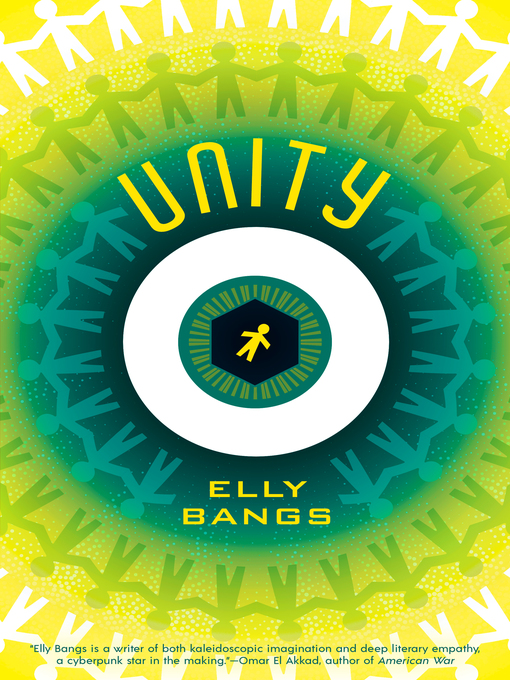 Title details for Unity by Elly Bangs - Available