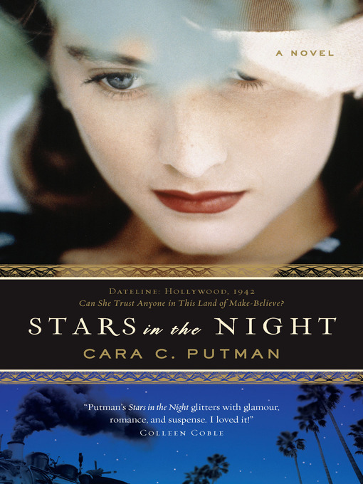 Title details for Stars in the Night by Cara C. Putman - Wait list