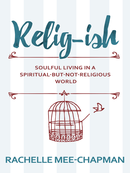 Cover image for Relig-ish