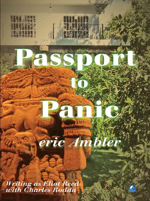 Title details for Passport to Panic by Eric Ambler - Available