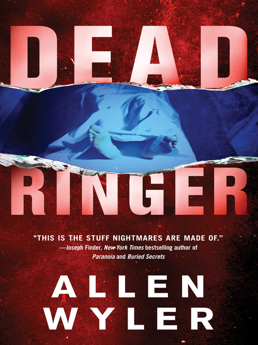 Title details for Dead Ringer by Allen Wyler - Available