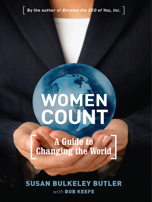 Cover of Women Count