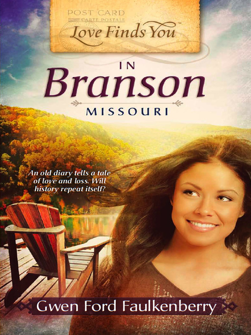 Title details for Love Finds You in Branson, Missouri by Gwen Ford Faulkenberry - Available