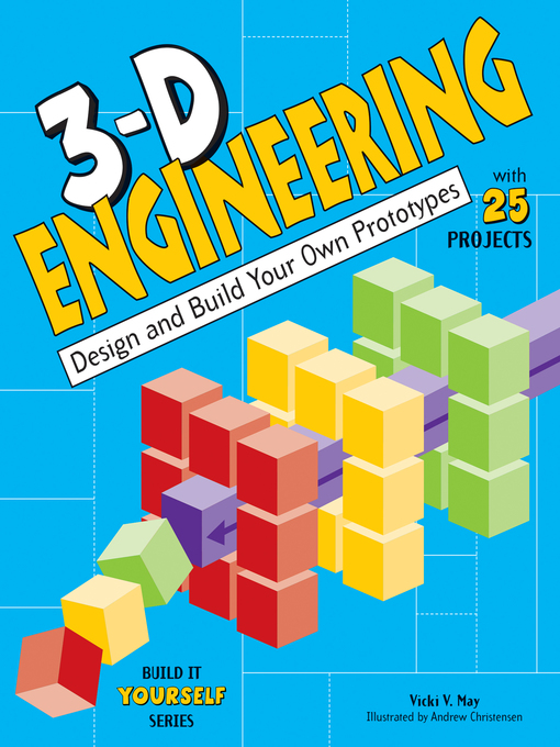 Title details for 3-D Engineering by Vicki  V. May - Available