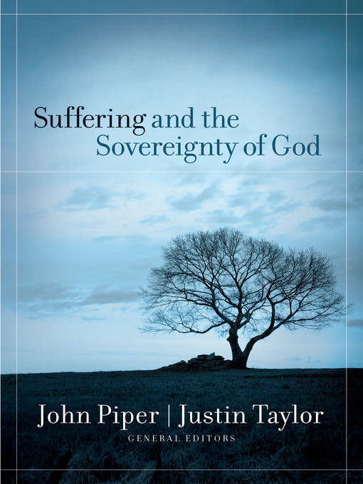 pain and suffering a biblical perspective
