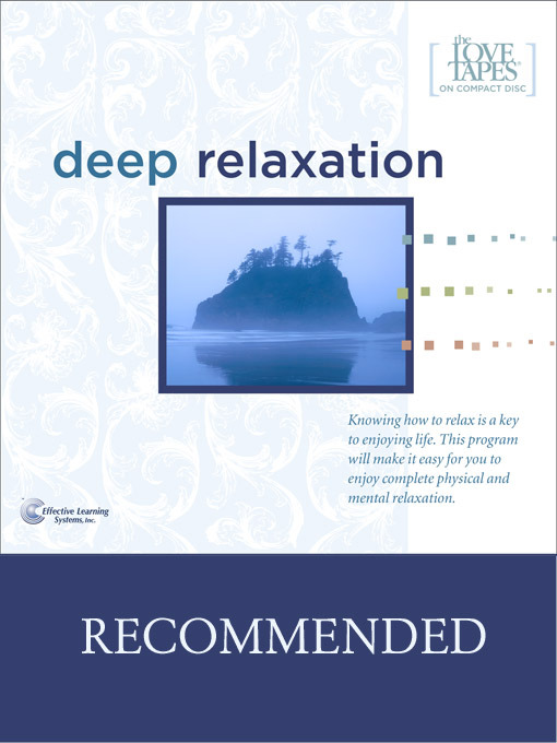 Title details for Deep Relaxation by Bob Griswold - Wait list