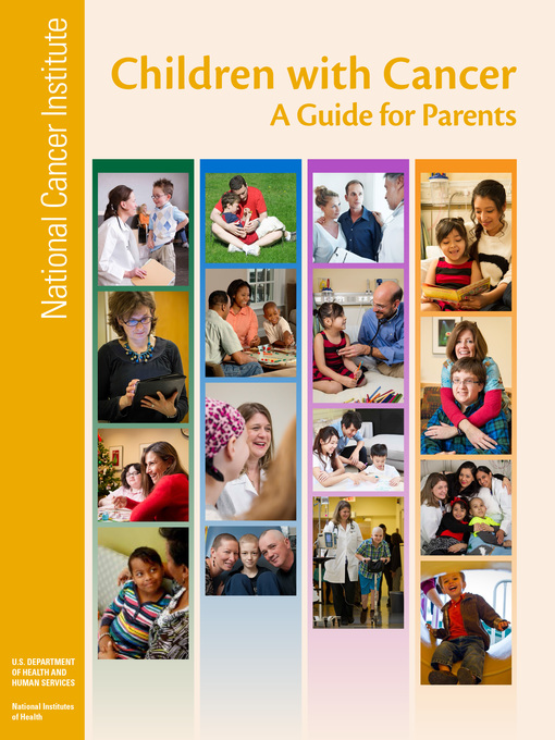 Title details for Children with Cancer by National Cancer Institute (U.S.) - Available