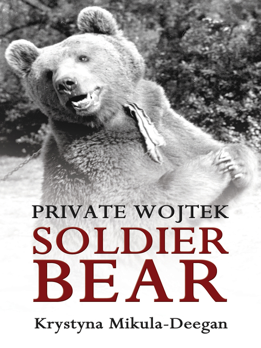 Title details for Private Wojtek by Krystyna Mikula-Deegan - Available
