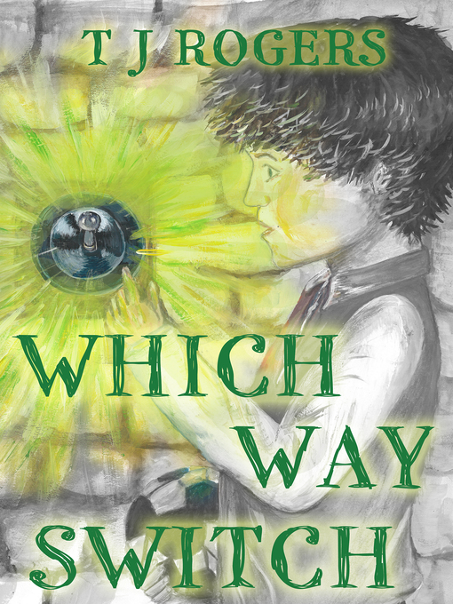 Cover of Which Way Switch