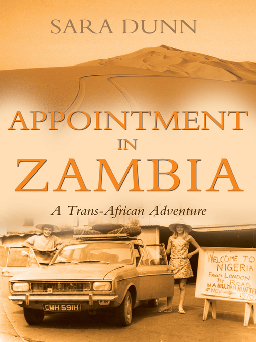 Cover of Appointment in Zambia