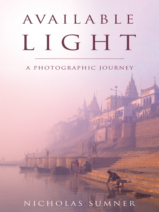 Cover of Available Light