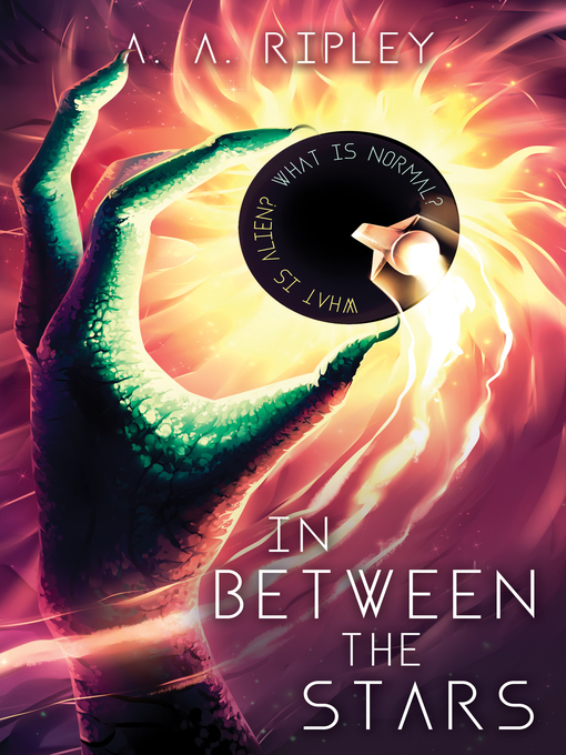 Title details for In Between the Stars by A. A. Ripley - Available