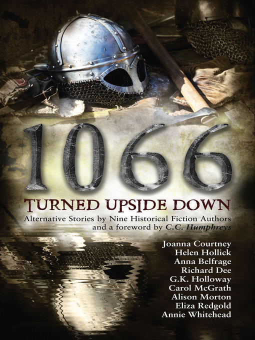 Cover image for 1066 Turned Upside Down