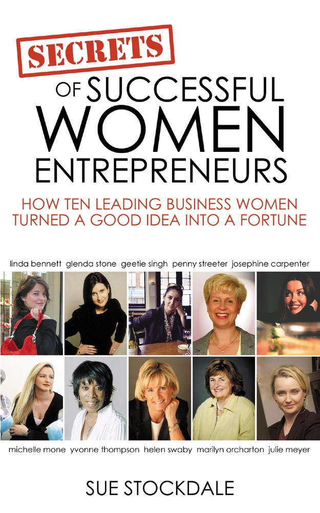 Title details for The Secrets Of Successful Women Entrepreneurs by Sue Stockdale - Available