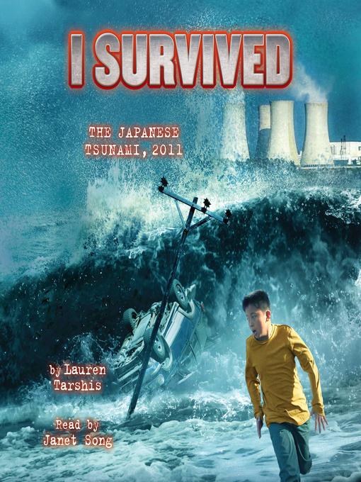 I Survived the Japanese Tsunami, 2011 - Toronto Public