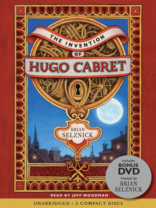 Title details for The Invention of Hugo Cabret by Brian Selznick - Available