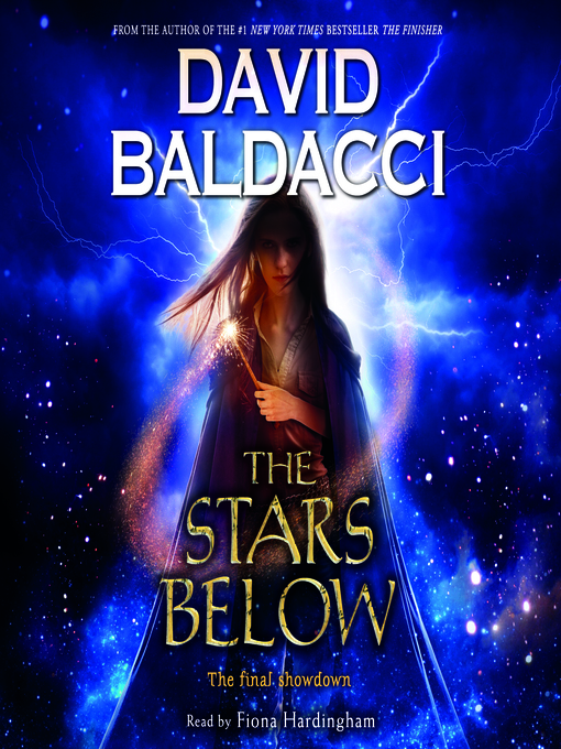 Title details for The Stars Below by David Baldacci - Wait list