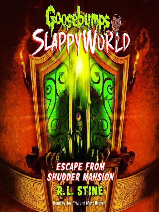 Escape From Shudder Mansion
