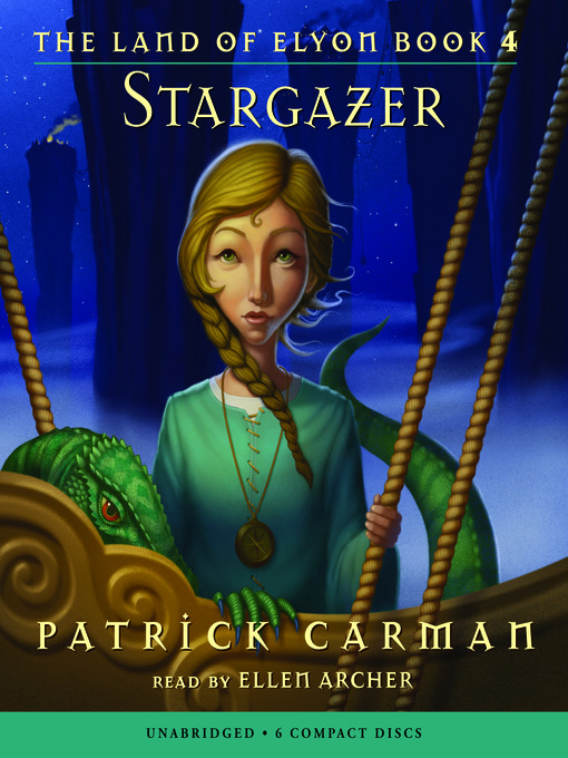 Title details for Stargazer by Patrick Carman - Available
