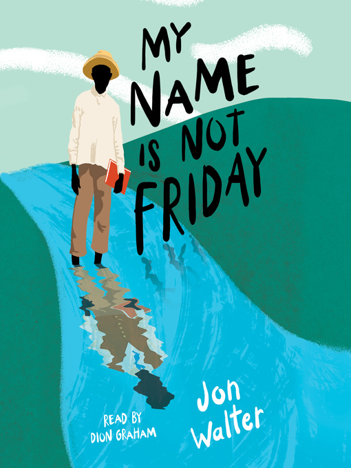 Cover of My Name is Not Friday