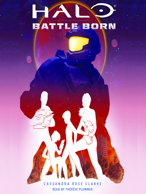Title details for Battle Born by Cassandra Rose Clarke - Available