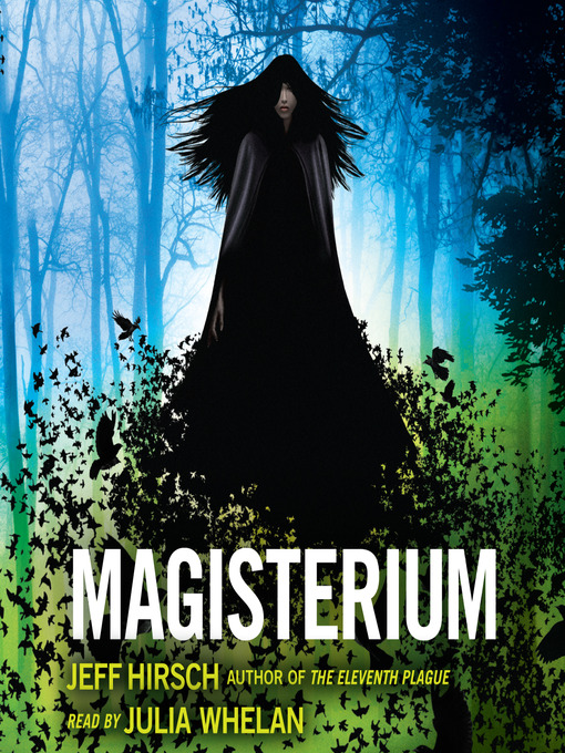 Title details for Magisterium by Jeff Hirsch - Available