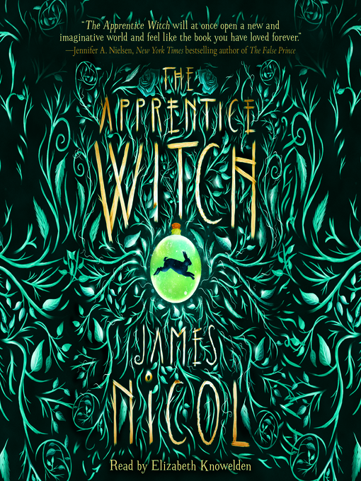 Title details for The Apprentice Witch by James Nicol - Available