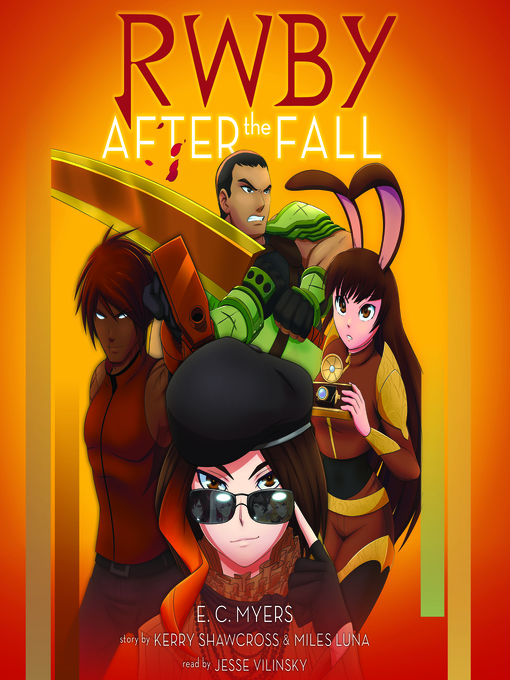 Title details for After the Fall by E. C. Myers - Available